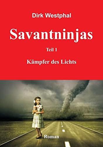9783732317349: Savantninjas (German Edition)