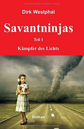 9783732317356: Savantninjas