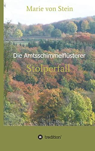 9783732324095: Die Amtsschimmelflüsterer (German Edition)