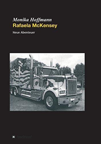 9783732330690: Rafaela McKensey (German Edition)