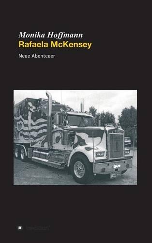 9783732330706: Rafaela McKensey (German Edition)