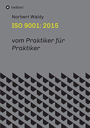 9783732333523: ISO 9001: 2015 (German Edition)