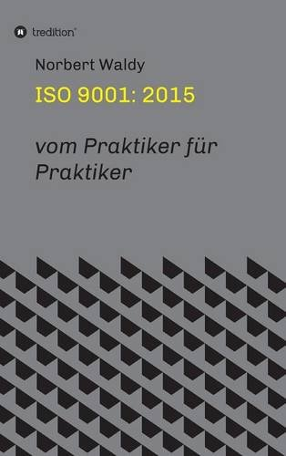 9783732333530: ISO 9001: 2015 (German Edition)