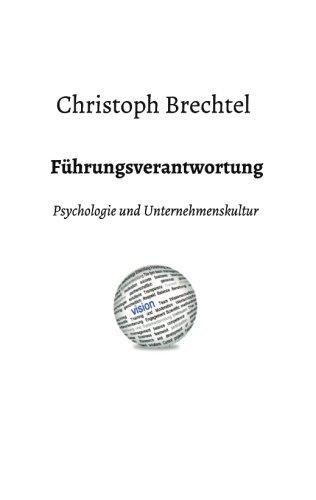 9783732336807: Führungsverantwortung (German Edition)