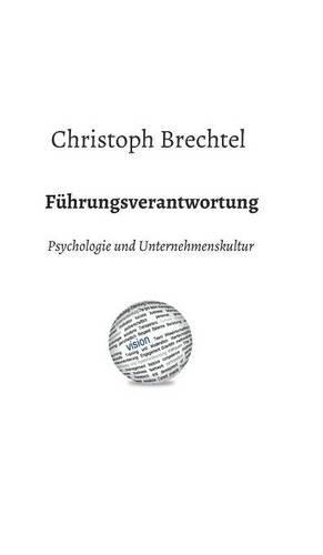 9783732336814: Führungsverantwortung (German Edition)