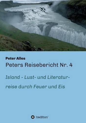 9783732336944: Peters Reisebericht Nr. 4