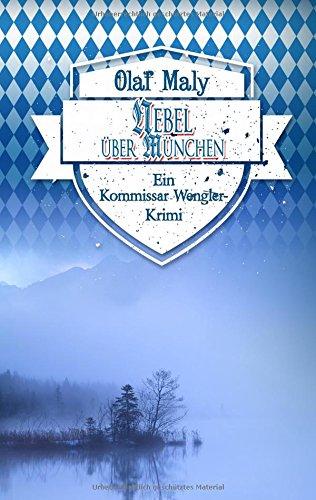 9783732343485: Nebel über München
