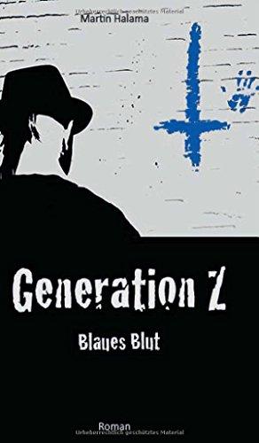 9783732344352: Generation Z