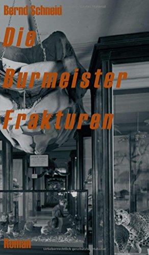 9783732345274: Die Burmeister Frakturen