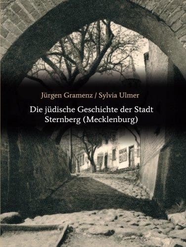 9783732348114: Die jüdische Geschichte der Stadt Sternberg (Mecklenburg)