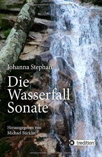 9783732351855: Die Wasserfall Sonate (German Edition)