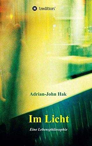 9783732357451: Im Licht (German Edition)