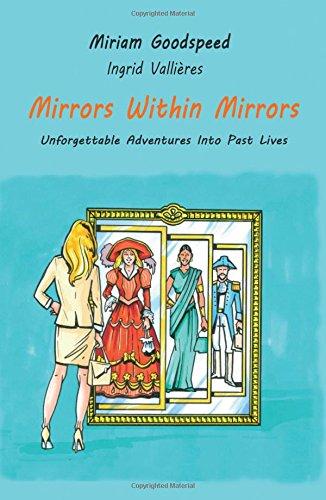 9783732359103: Mirrors Within Mirrors