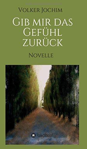 9783732361649: Gib mir das Gefühl zurück (German Edition)