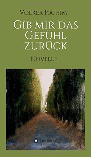 9783732361656: Gib mir das Gefühl zurück (German Edition)
