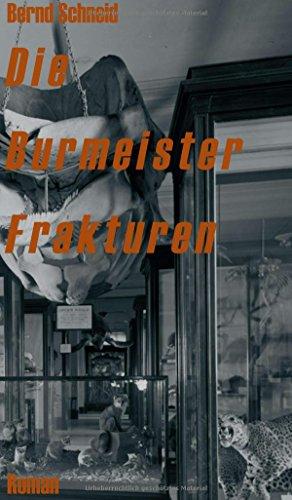 9783732367009: Die Burmeister Frakturen (German Edition)