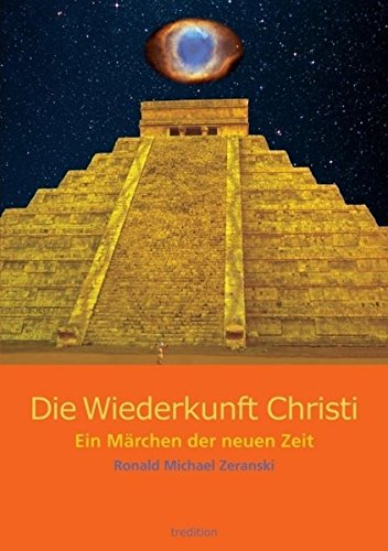 9783732367795: Die Wiederkunft Christi