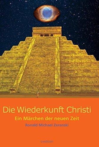 9783732367801: Die Wiederkunft Christi