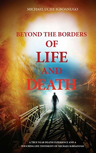 9783732393770: BEYOND THE BORDERS OF LIFE AND DEATH