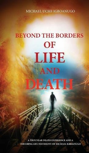9783732393787: BEYOND THE BORDERS OF LIFE AND DEATH