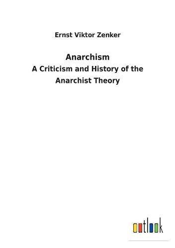 9783732617401: Anarchism