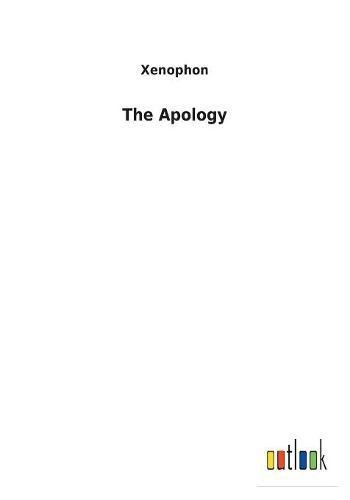 9783732620784: The Apology