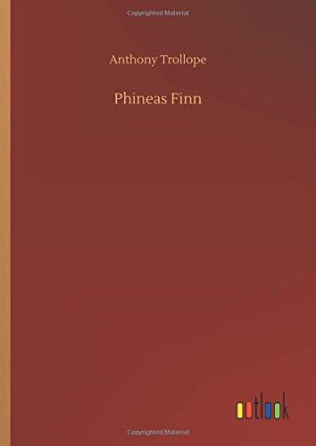 9783732635351: Phineas Finn
