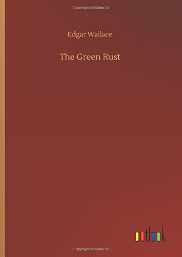 9783732640362: The Green Rust