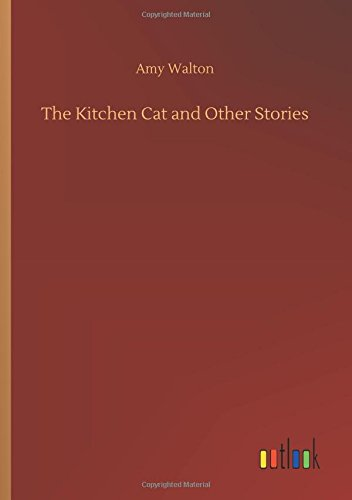 9783732641925: The Kitchen Cat and Other Stories