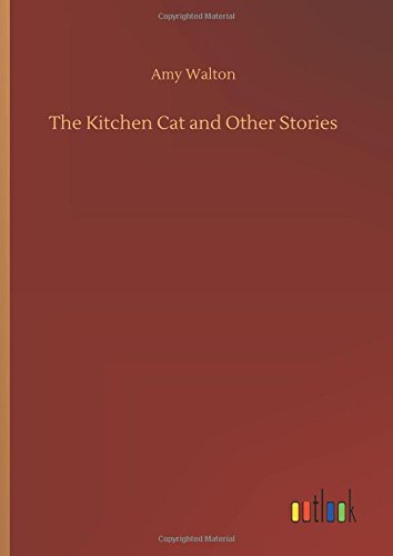 9783732641932: The Kitchen Cat and Other Stories