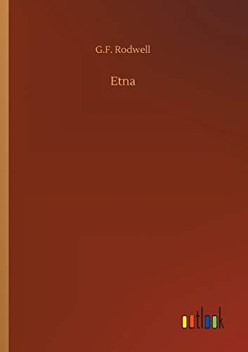 9783732681570: Etna