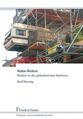 Wohn-Welten: Ralf Hennig