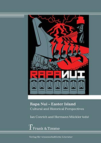 9783732902651: Rapa Nui - Easter Island: Cultural and Historical Perspectives