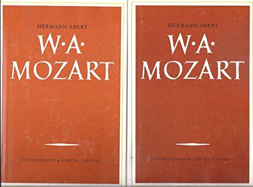 9783733000271: W. A. Mozart.
