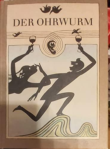 9783733206000: Der Ohrwurm. Für die fröhliche Runde. Lieder und Schlager zum Mitsingen, Mitsummen und Musizieren