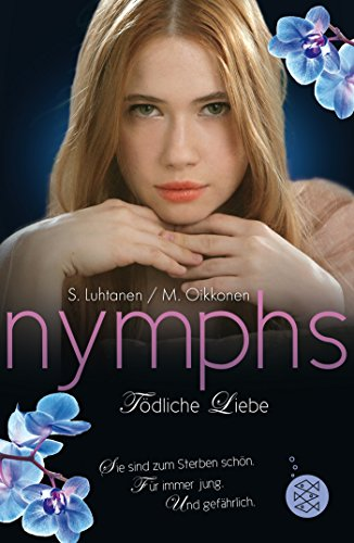 9783733500238: Nymphs 1.2