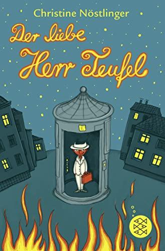 9783733501280: Der liebe Herr Teufel