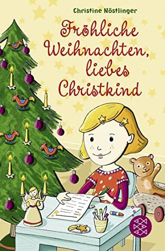 9783733501709: Fröhliche Weihnachten, liebes Christkind!