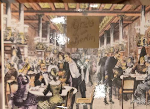 9783733800086: Gruss aus Berlin: Bildpostkarten um 1900