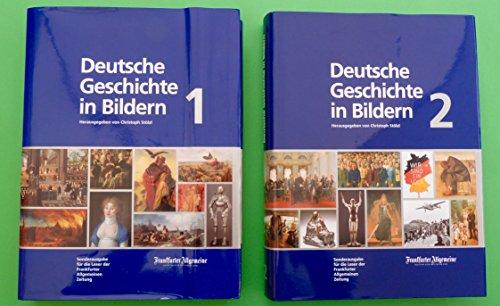 9783733801915: Deutsche Geschichte in Bildern (German Edition)