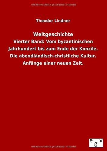 Weltgeschichte (Paperback): Theodor Lindner