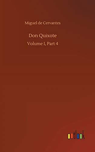 9783734015946: Don Quixote