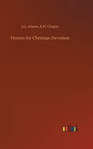 9783734070051: Hymns for Christian Devotion