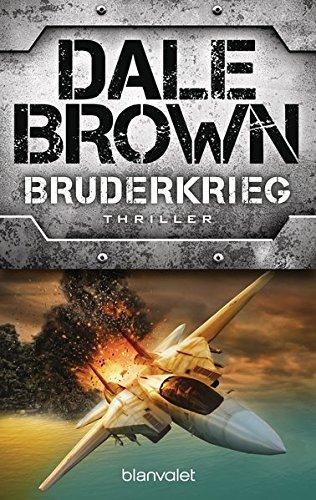 9783734101496: Bruderkrieg: Thriller