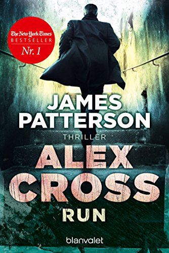 9783734101809: Alex Cross - Run