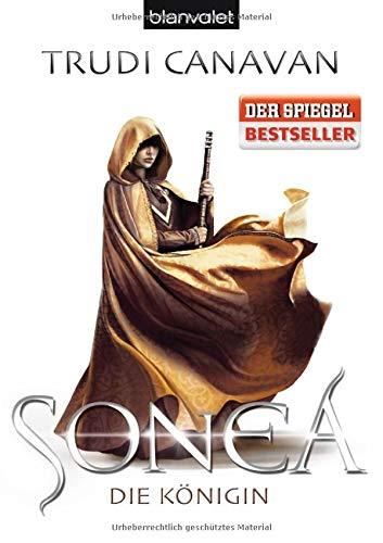 9783734160172: Sonea 03. Die Königin