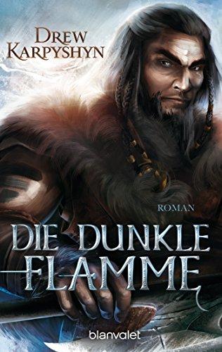 9783734160233: Die dunkle Flamme