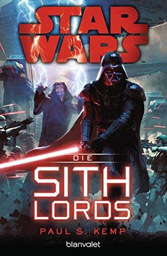 9783734160707: Star Wars(TM) - Die Sith-Lords