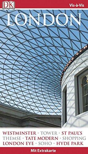 Vis-à-Vis London (Hardback): Michael Leapman