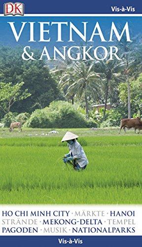 9783734200656: Vis-�-Vis Vietnam & Angkor